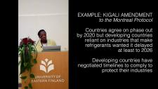 Embedded thumbnail for Kigali Amendment to the Montreal Protocol