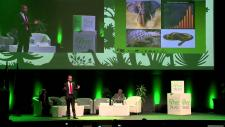 Embedded thumbnail for World Forestry Conference 2015, Durban Tree Talk with John Scanlon, CITES Secretary-General