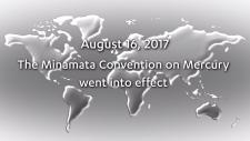 Embedded thumbnail for Background of the Minamata Convention