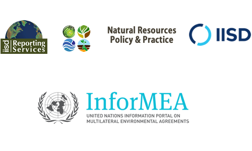 Natural Resources Policy and Practice