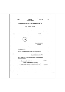 thumbnail.new?vault=Basel&file=UNEP-CHW-NATLEG-NOTIF-Dominica02-ACTAmend1997.English.pdf
