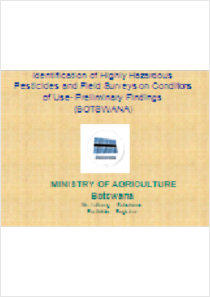 thumbnail.new?vault=Basel&file=UNEP-FAO-CHW-RC-POPS-COPS2017-SIDE10B-FAO-PRESEN-HHP_Botswana.English.ppt