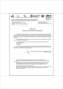 thumbnail.new?vault=Basel&file=UNEP-FAO-CHW-RC-POPS-SEC-COMM-PostalAddressChange-20180703.English.pdf