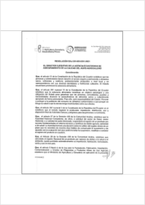 thumbnail.new?vault=Rotterdam&file=UNEP-FAO-RC-NATLEG-NOTIF-Ecuador-Resolution0021-AGROCALIDAD.Sp.pdf