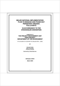 thumbnail.new?vault=Stockholm Production&file=UNEP-POPS-NIP-Belize-1.English.pdf