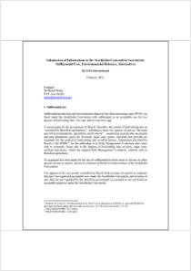 thumbnail.new?vault=Stockholm Production&file=UNEP-POPS-POPRC13FU-SUBM-PFOS-PAN-1-20180215.En.pdf