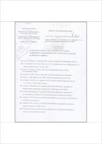 thumbnail.new?vault=Stockholm Production&file=UNEP-POPS-POPRC5FU-SUBM-ENDOSU-F-Benin-100930-01-interdiction.Fr.pdf